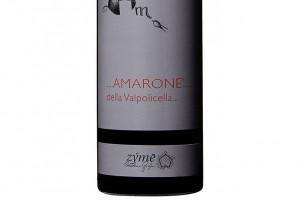 Zýmē, Docg Amarone Classico della Valpolicella 2011