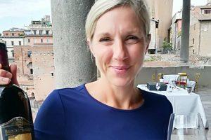 Ricerca, innovazione, territorio, formazione, mercati: Cristina Mariani May, n. 1 di Castello Banfi