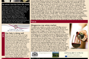 Italian Weekly Wine News N. 367