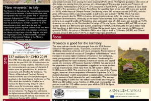 Italian Weekly Wine News N. 368