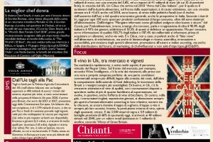 La Prima di WineNews - N. 2391