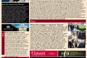 La Prima di WineNews - N. 2399