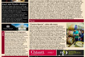 La Prima di WineNews - N. 2408