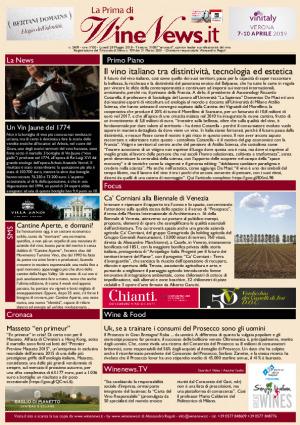 La Prima di WineNews - N. 2409
