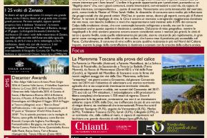 La Prima di WineNews - N. 2411