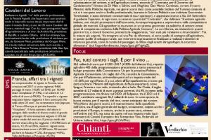 La Prima di WineNews - N. 2413