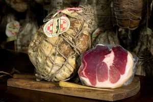 Dop Culatello di Zibello