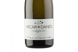 Arcari+Danesi, Docg Franciacorta Dosaggio Zero 2013