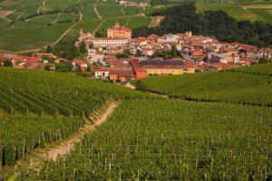 Dalla storia al futuro del vino: parla Ernesto Abbona, guida della Marchesi di Barolo e di Uiv