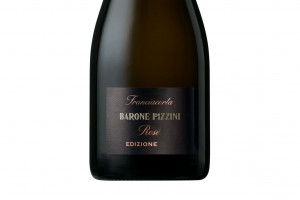 Barone Pizzini, Docg Franciacorta Rosé Extra Brut 2013