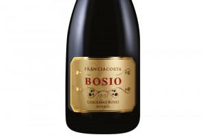 Bosio, Docg Franciacorta Pas Dosé Girolamo Bosio Riserva 2009