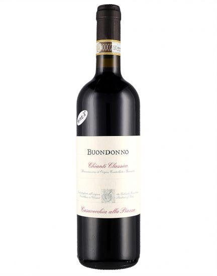 BUONDONNO, CHIANTI CLASSICO, Su i Vini di WineNews