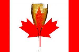 Il mercato degli spumanti in crescita in Canada, Prosecco protagonista: così Wine Intelligence