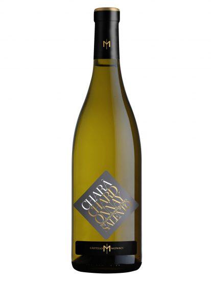 CASTELLO MONACI, SALENTO, Su i Vini di WineNews