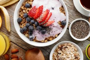 Biologico, naturale, gluten free: anche nella colazione degli italiani arriva la svolta salutistica