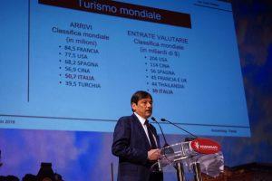 Il vino per il turismo, elemento di qualificazione ed attrazione: a WineNews Dario Stefano