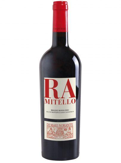 BIFERNO ROSSO, DI MAJO NORANTE, MOLISE, Su i Vini di WineNews