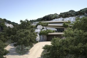 Bulgheroni (Dievole): 15 milioni di euro per una nuova cantina nell'ex cava di Cariola a Bolgheri