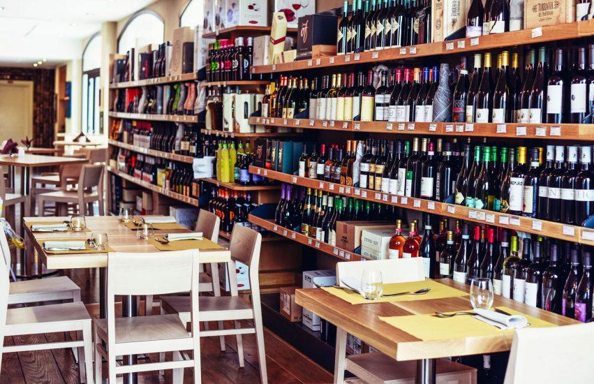 BRESCIA, DISPENSA FRANCIACORTA, ENOTECA, Ristoranti ed Enoteche, Su i Quaderni di WineNews