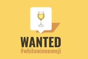 Una emoji per il vino bianco: la richiesta (seria) della californiana Kendall-Jackson alla Unicode