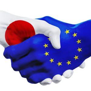 Mentre si discute del Ceta, l'Ue firma l'accordo con il Giappone: via i dazi del 15% sul vino