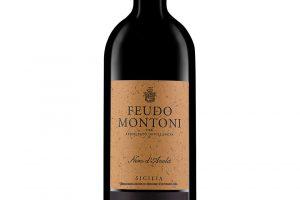 Feudo Montoni, Doc Sicilia Nero D'Avola Vrucara 2014
