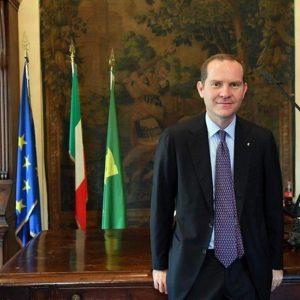 """Rete 5G priorità di Governo, Giansanti (Confagricoltura): """"l'innovazione è il futuro"""""""