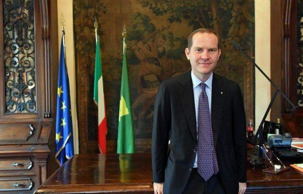 AGRICOLTURA, Confagricoltura, DAZI, Europa, INNOVAZIONE, ITALIA, Non Solo Vino