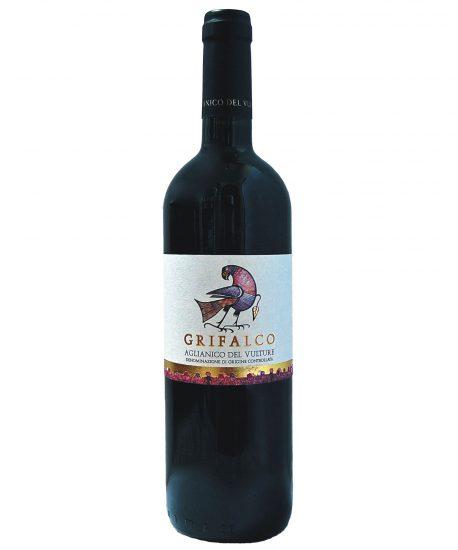 AGLIANICO, GRIFALCO DELLA LUCANIA, VULTURE, Su i Vini di WineNews