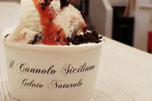 """La miglior gelateria d'Italia? Il contest del Gastronauta incorona """"Il Cannolo di Siciliano"""" di Roma"""