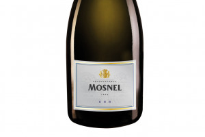 Mosnel, Docg Franciacorta Extra Brut Millesimato EBB 2013