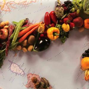 Nel primo semestre 2020 l'export del food & beverage italiano a 22 miliardi di euro