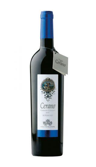 ABRUZZO, CERASUOLO, ITALO PIETRANTONJ, Su i Vini di WineNews