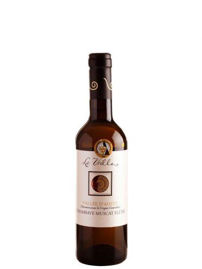 LA VRILLE, PASSITO, VALLE D'AOSTA, Su i Vini di WineNews