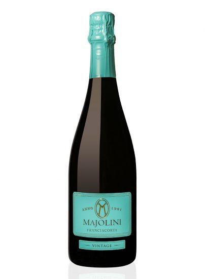 FRANCIACORTA, MAJOLINI, VINTAGE, Su i Quaderni di WineNews