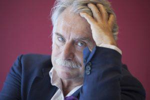 Il rapporto con il cibo, l'importanza della tavola, l'Italia Repubblica dello Spritz: Paolo Crepet