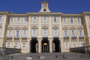The first degree in Mediterranean Gastronomic Sciences at Federico II University