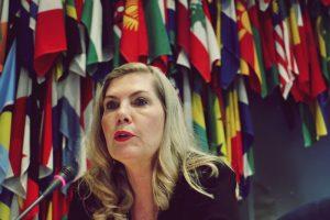 L'Oiv ha una nuova presidente, Regina Vanderlinde. A Vittorino Novello la Commissione Agricoltura