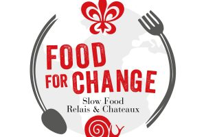 The fight against climate change includes everyone: partnership between Slow Food-Relais & Châteaux