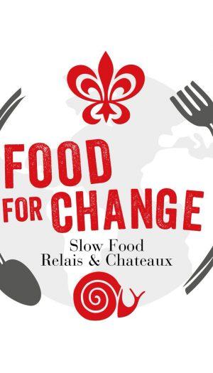 La lotta al cambiamento climatico coinvolge tutti: la partnership tra Slow Food e Relais & Châteaux