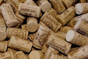 Sassicaia, the most sought-after wine in the world, say Liv-Ex and Wine-Searcher rankings