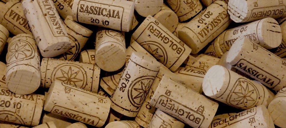 Sassicaia, il vino italiano più ricercato al mondo: le classifiche Liv-Ex e Wine-Searcher