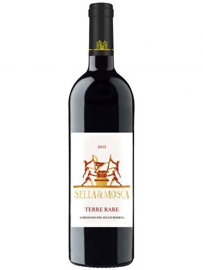 GRUPPO TERRA MORETTI, SARDEGNA, SELLA & MOSCA, Su i Vini di WineNews