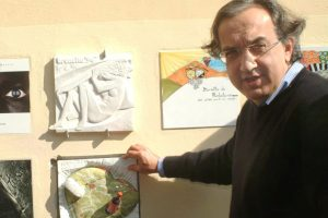 Fiat può solo aspirare al riconoscimento avuto dal Brunello nel mondo: così parlò Sergio Marchionne