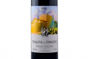 Tenuta di Trinoro, Toscana Igt Rosso Tenuta di Trinoro 2015