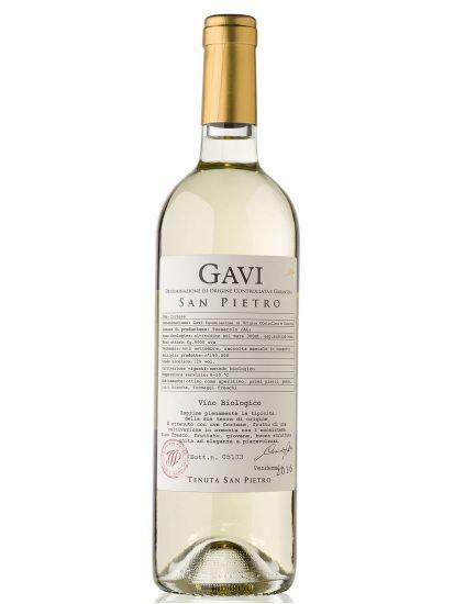 CORTESE, GAVI, PIEMONTE, TENUTA SAN PIETRO, Su i Vini di WineNews