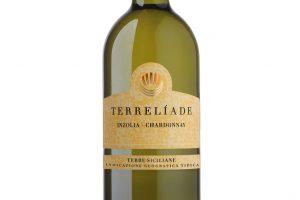 Terrelìade, Doc Sicilia Inzolia Chardonnay 2017