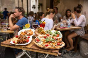 Italia regina del turismo enogastronomico: il 23% degli stranieri la sceglie per la cucina