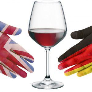 Export, giù il vino italiano in Uk e Germania, crollo Francia. Ma preoccupa il calo del prezzo medio