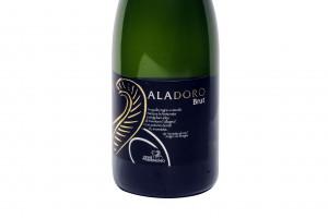 Vigne del Patrimonio, Vino Spumante di Qualità Metodo Classico Aladoro Brut 2014